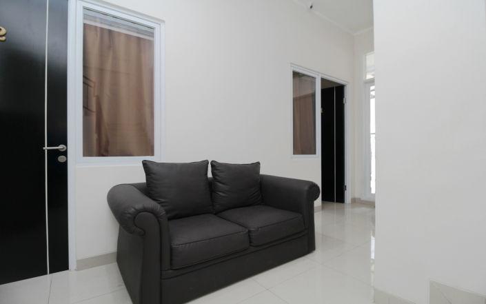 Kamar Keluarga Tanah Abang Jakarta -