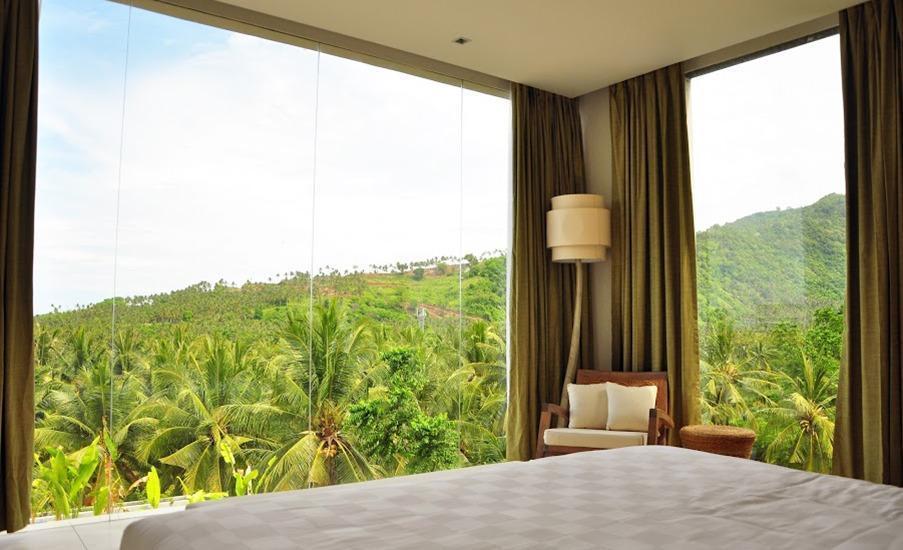 Svarga Resort Lombok - Varda Superior Double Last Minute 22%