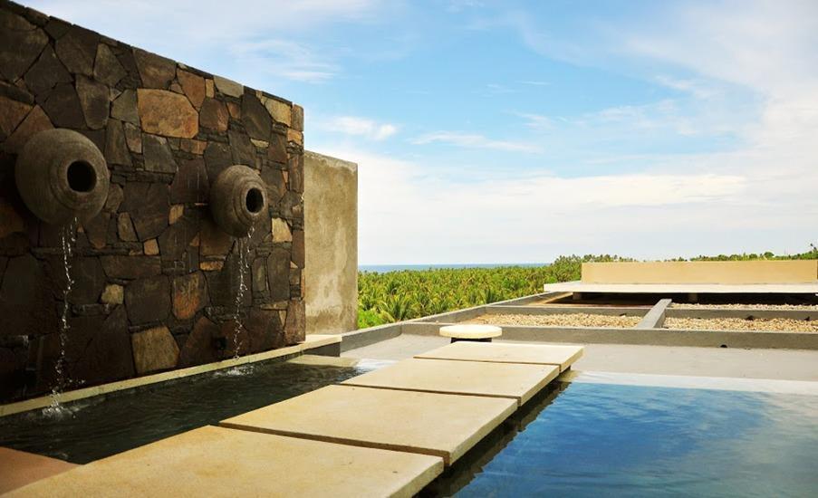 Svarga Resort Lombok - Varda Pool Suite Last Minute 22%