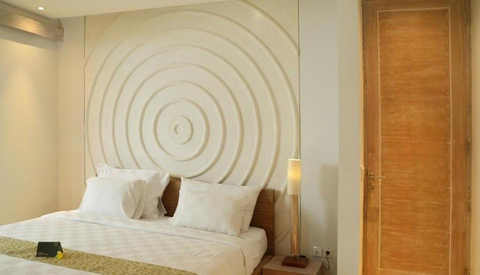 Svarga Resort Lombok - Qadma Superior Balcony Flash Deal 23%!
