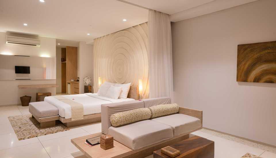Svarga Resort Lombok - Neima Room