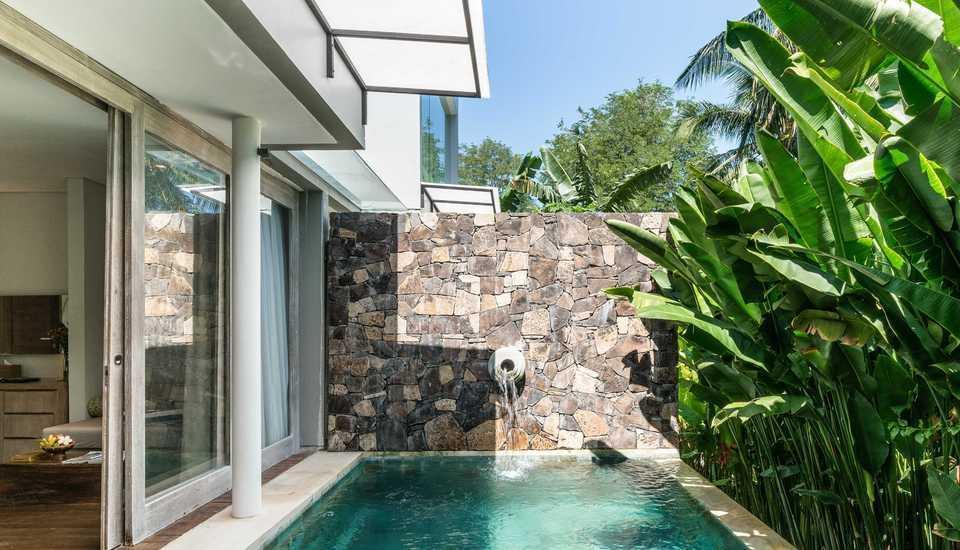 Svarga Resort Lombok - Adna Pool