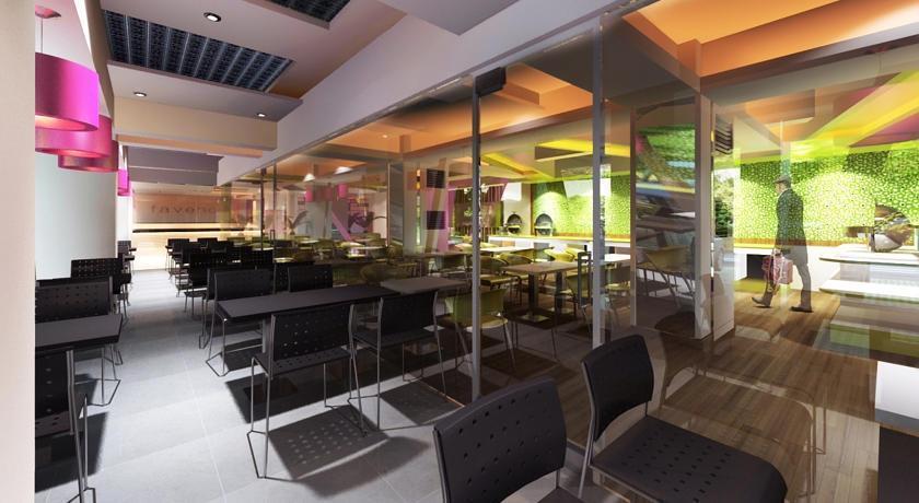 favehotel Gatot Subroto - Restaurant