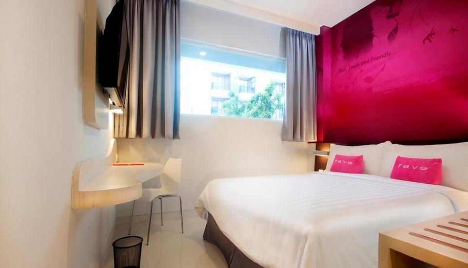 favehotel Gatot Subroto - Standard Room - Room Only Regular Plan