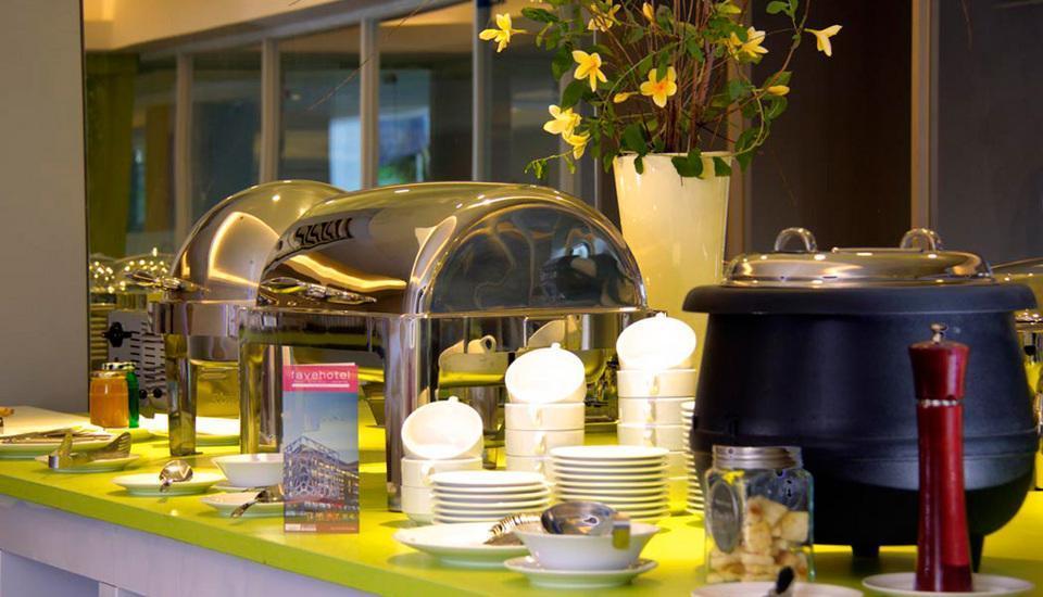 favehotel Gatot Subroto - Restoran