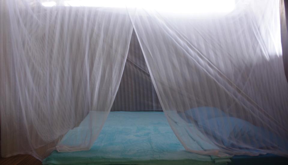 Homestay Tololela Flores - bed 8