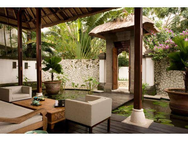 Karma Jimbaran Bali - Spa