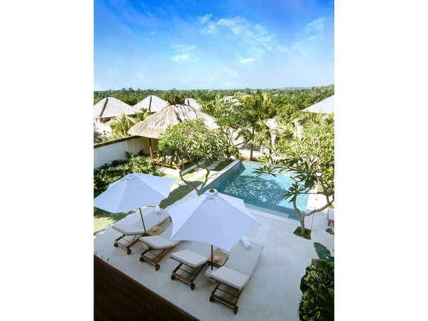 Karma Jimbaran Bali - Grand Residence 1 eksterior