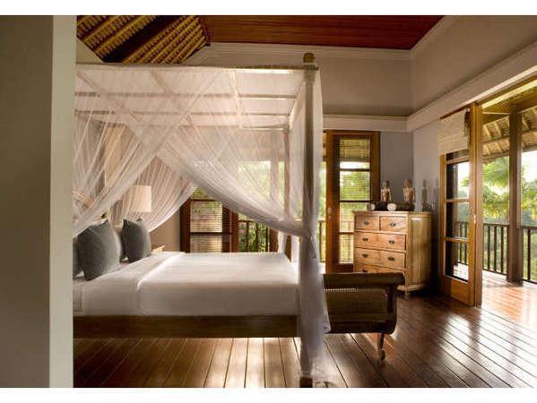 Karma Jimbaran Bali - Valley View Deluxe Kolam