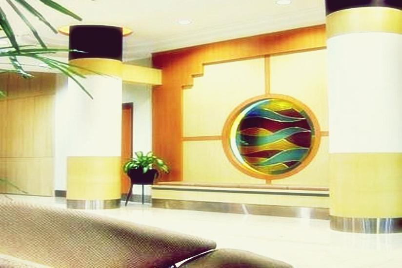 Gajahmada Avara Hotel Pontianak - Lobi