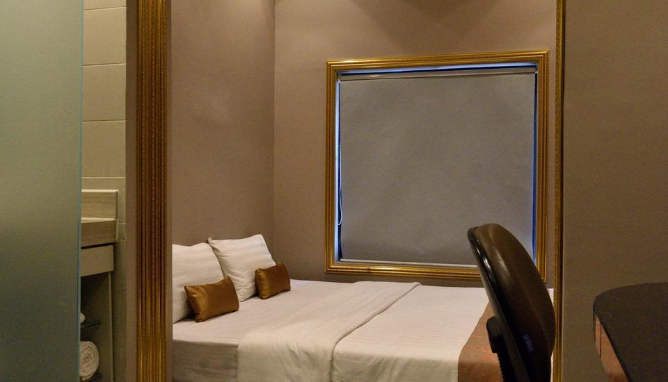 Gajahmada Avara Hotel Pontianak - Las Vegas