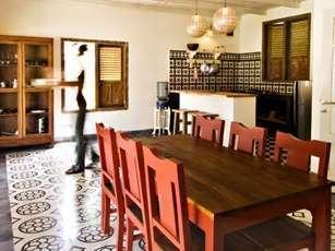Villa Pondok Terra Yogyakarta -