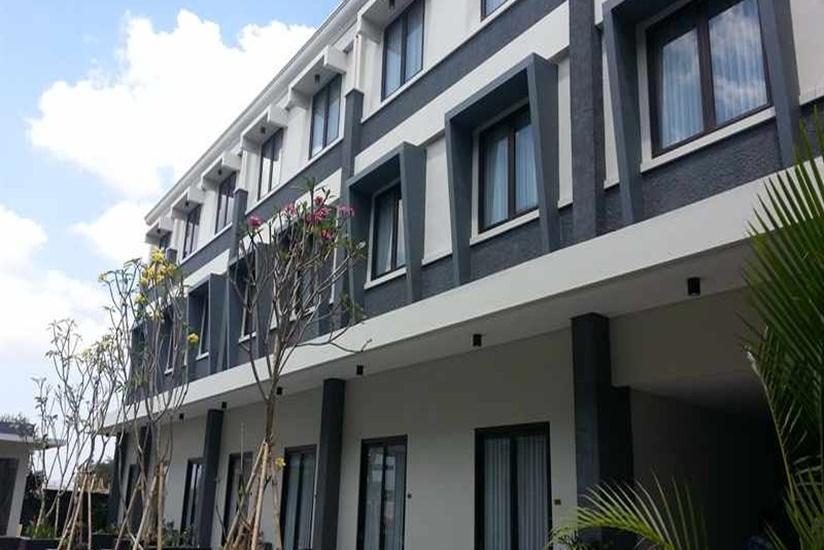 Dpraya Lombok Hotel Lombok - Eksterior
