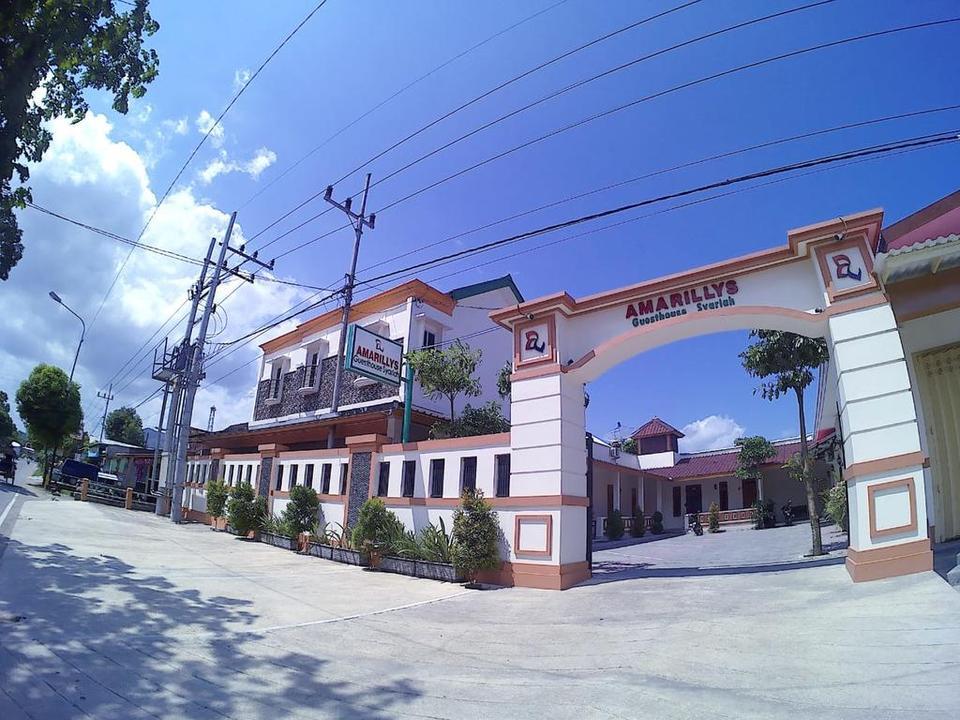 Amaryllis Guesthouse Syariah Pacitan