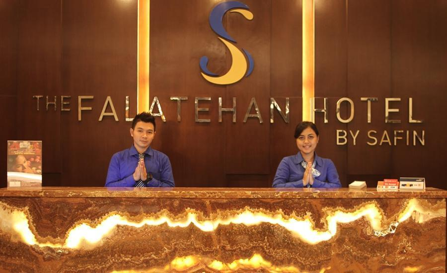 Hotel Falatehan Jakarta - Front Office