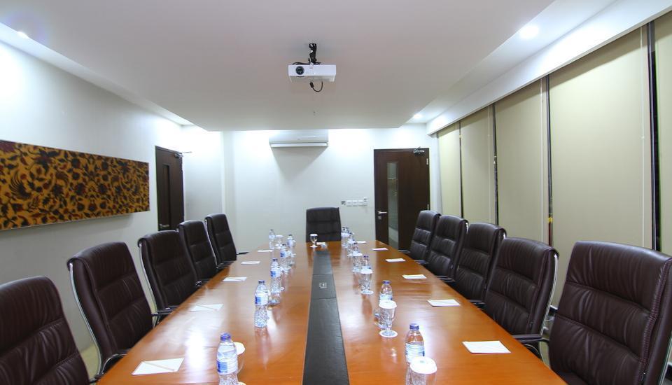Hotel Falatehan Jakarta - Ruang Meeting Lantai 7