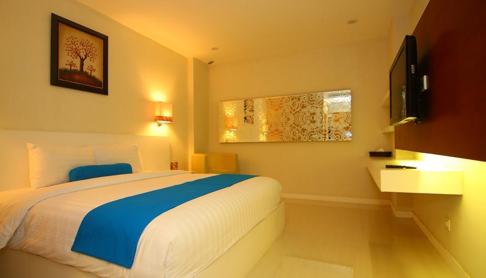 Hotel Falatehan Jakarta - Superior Room only daily promo