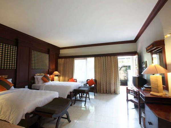 Rama Beach Resort & Villas Bali - Resort Deluxe