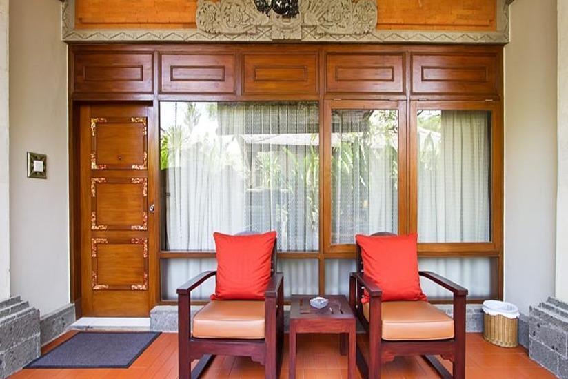 Rama Beach Resort & Villas Bali - Eksterior
