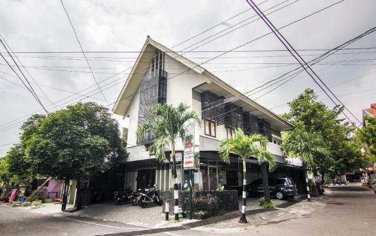 NIDA Rooms Semarang Singosari 11011 Semarang - Penampilan