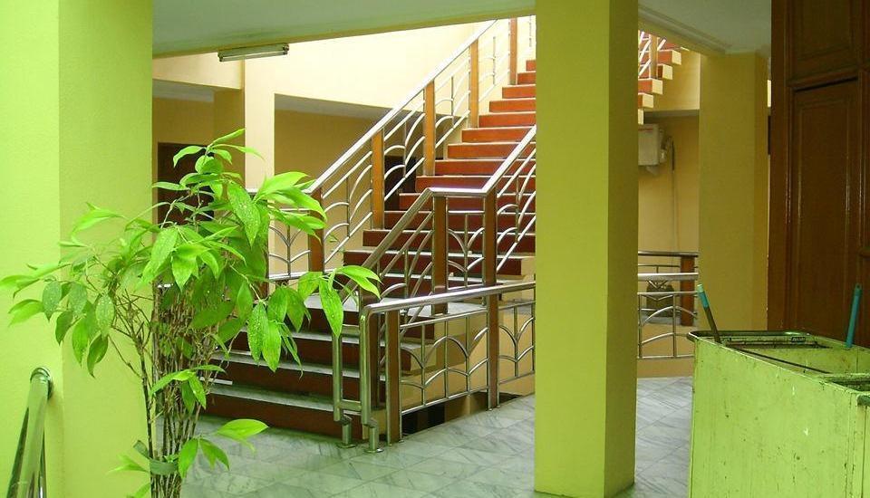 Pinangsia Hotel Jakarta - sdf