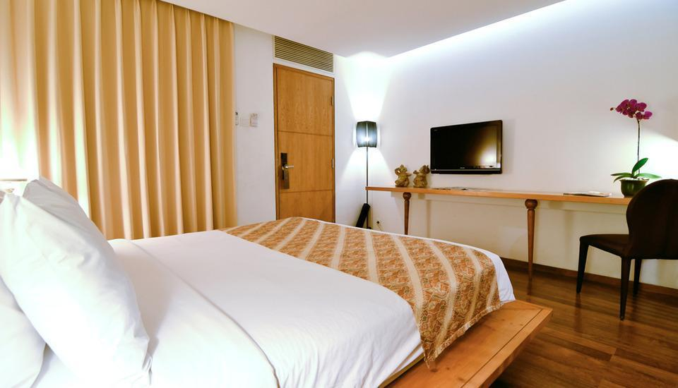 Gumilang Regency Hotel Bandung - Executive Queen With Breakfast Special Promo 20 %