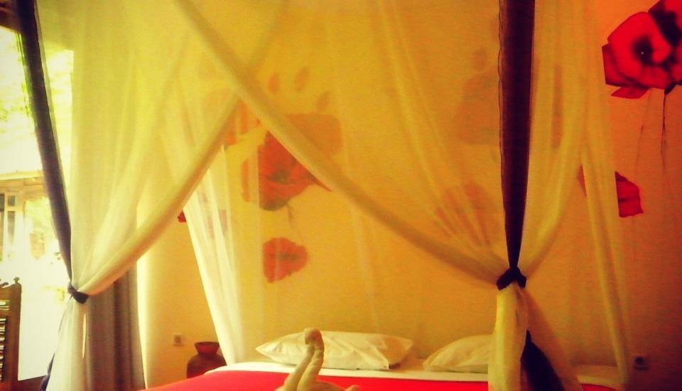 Imah Seniman Bandung - Suite Lake View With Breakfast Regular Plan