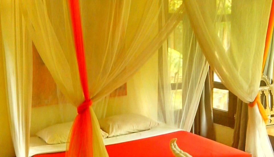 Imah Seniman Bandung - Suite Lake View room only promo