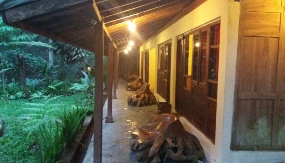 Imah Seniman Bandung - Standard Serenity room only promo