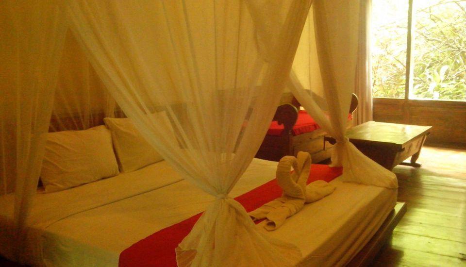 Imah Seniman Bandung - Executive room only promo
