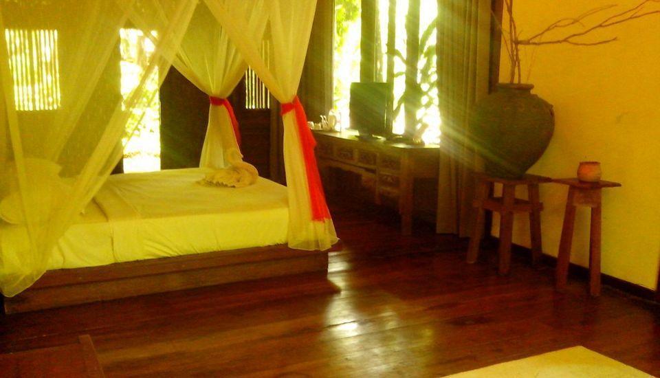 Imah seniman bandung booking murah mulai rp429 752 for Dekor kamar hotel di bandung