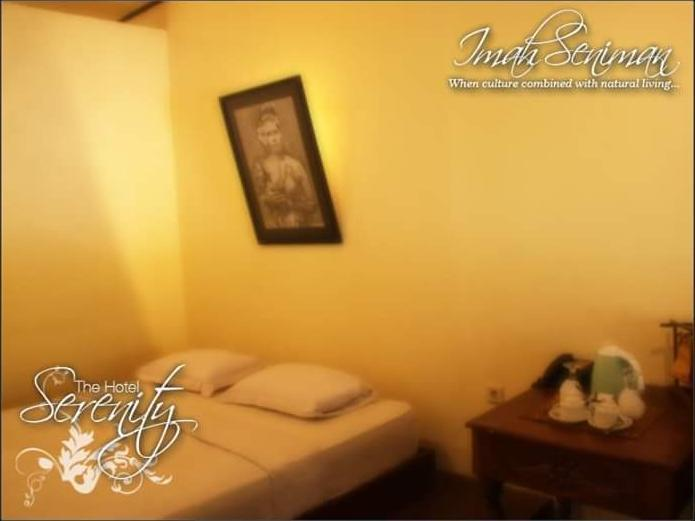 Imah Seniman Bandung - Hotel cerenity