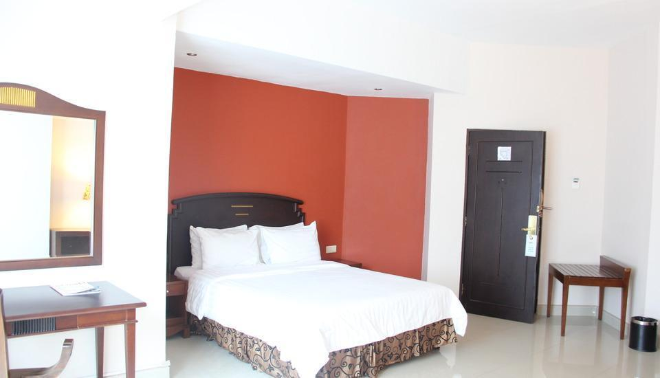 Nam Hotel Kemayoran - Superior Queen Room