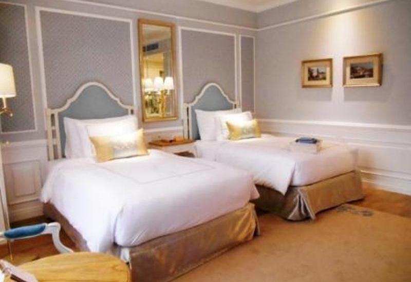 Noor Hotel Bandung - Executive Twin