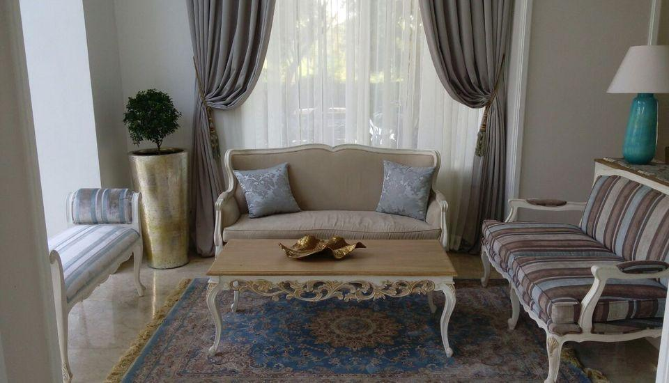 Noor Hotel Bandung - Lobby