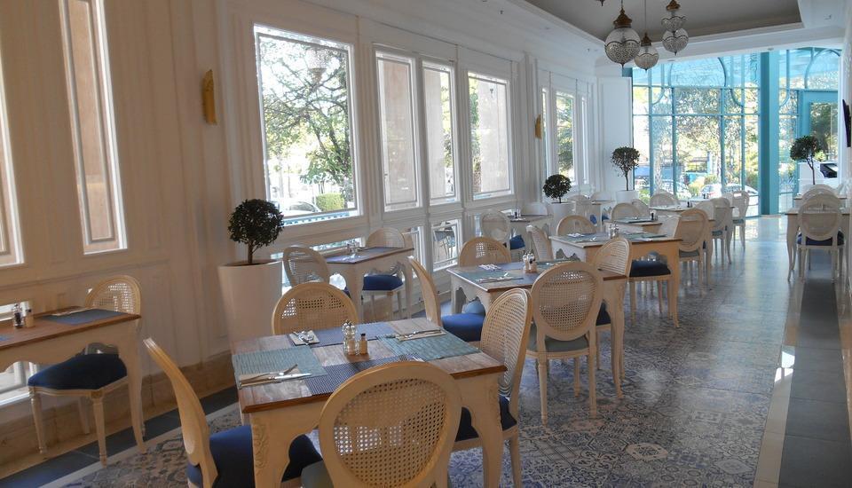 Noor Hotel Bandung - Restaurant