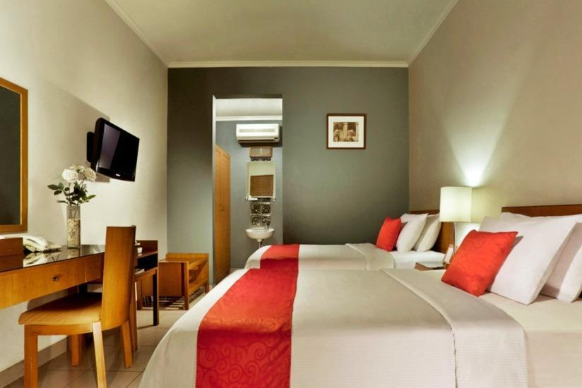 Ilos Hotel Bandung - Superior Room Only #WIDIH - Pegipegi Promotion