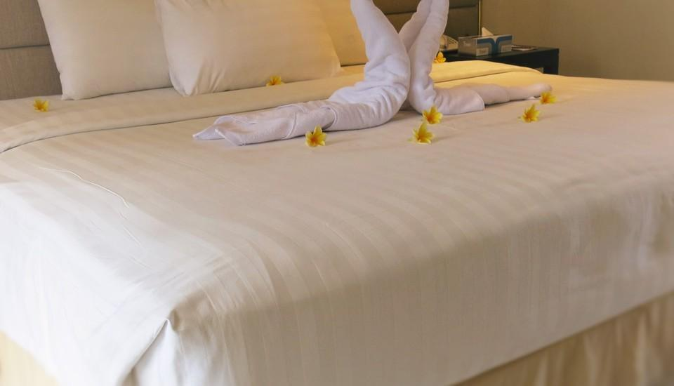 Radha Bali Hotel  Bali - Honeymoon