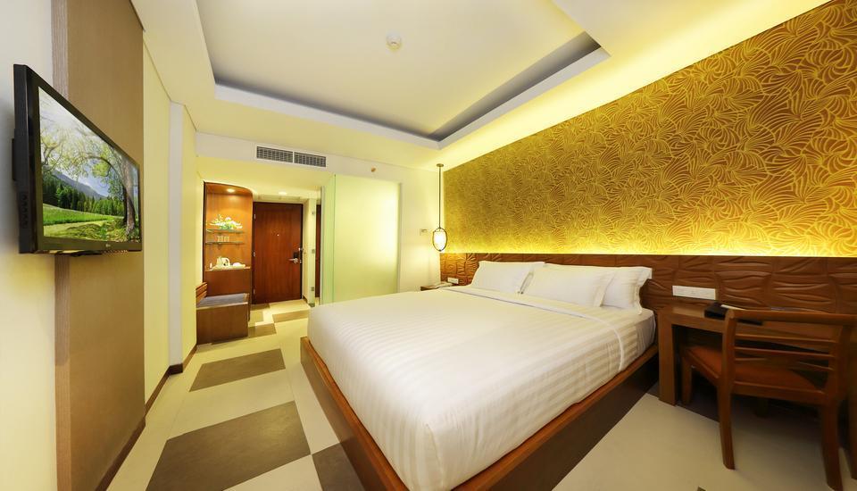 Sun Island Hotel Legian - Superior Room Regular Plan