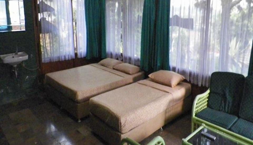 Nur Alam Hotel Lembang - Kamar tamu
