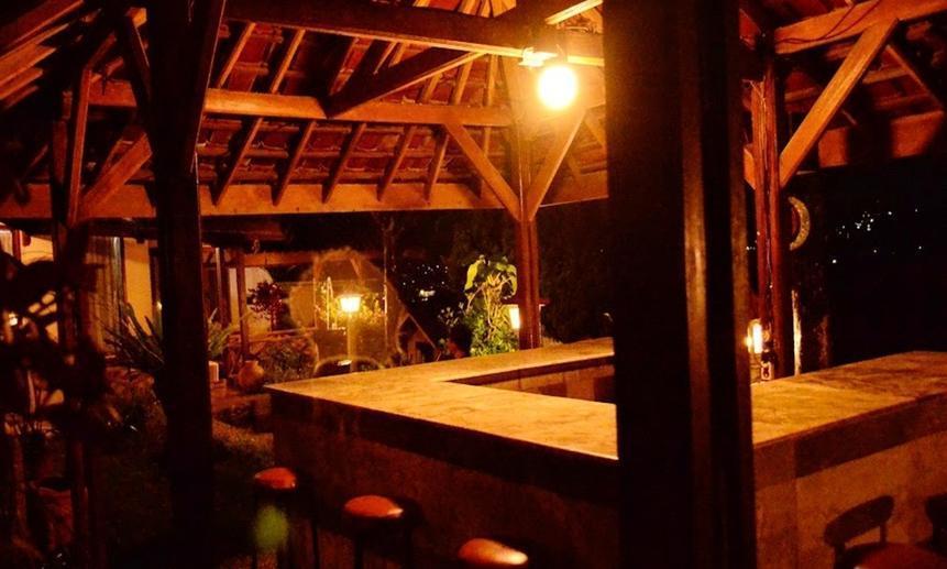 Nur Alam Hotel Lembang - Bar