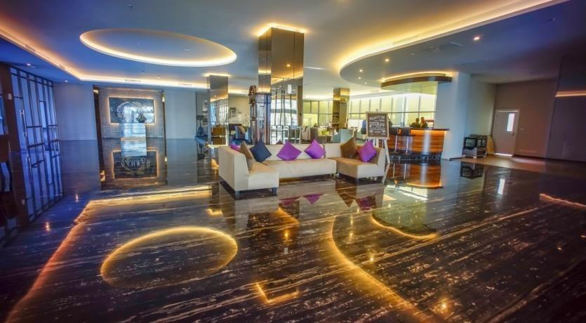 Platinum Balikpapan Hotel And Convention Hall   - Interior