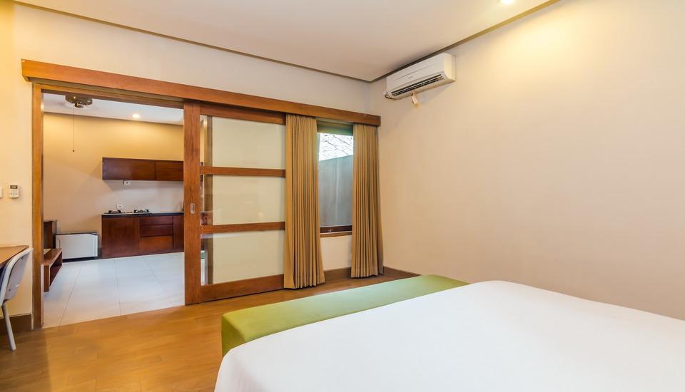 Zenrooms Kerobokan Jaya Wijaya Booking Dan Cek Info Hotel
