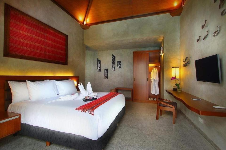 Bracha Villas dengan Unsur Modern -- Pegipegi.com