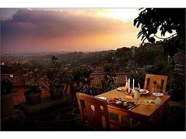 Dago Highland Resort Bandung -