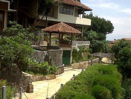 Dago Highland Resort Bandung - 2 Bedroom Villa