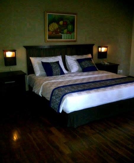 Dago Highland Resort Bandung - Kamar Double