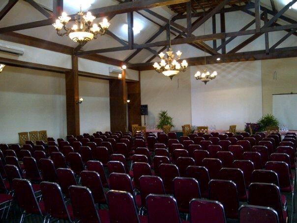 Dago Highland Resort Bandung - Aula
