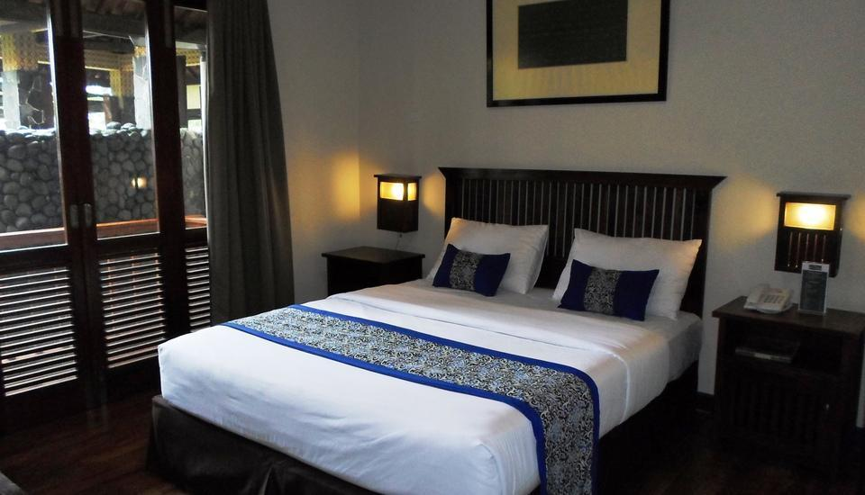 Dago Highland Resort Bandung - Kamar Superior