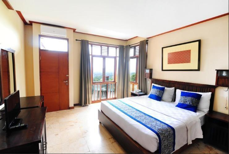 Dago Highland Resort Bandung - Superior Double Room Only Hot deals 23% off